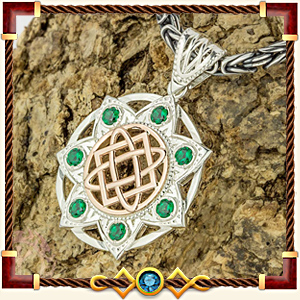 Обереги и амулеты из серебра, золота и дерева в Туле